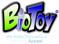 BioToy - We make toys with glowing appeal