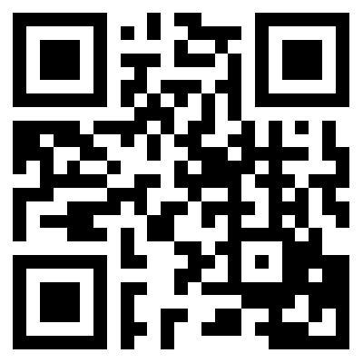 General information QR code